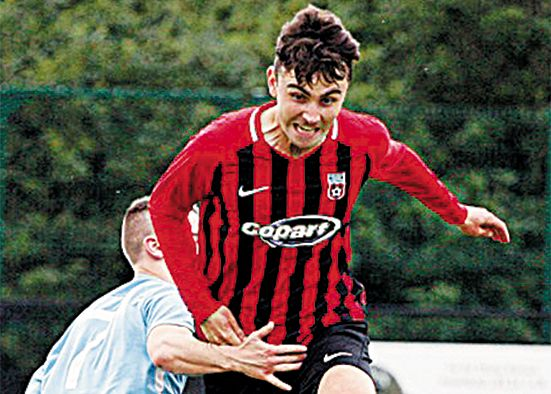Boylan nets early winner for Saints