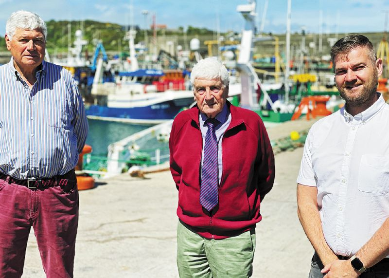 New fishing committee formed