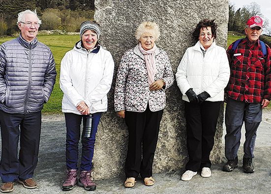 Better times ahead for twinning group
