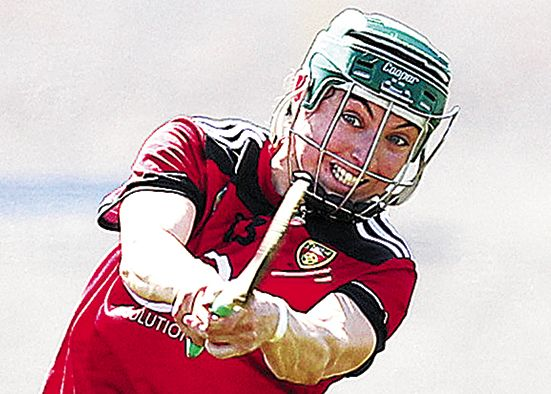 Camogs facing battle to survive