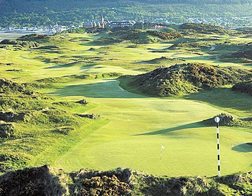 Golf clubs welcome new sustainability funding