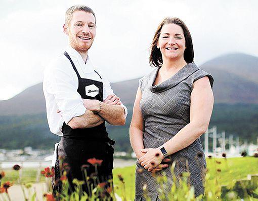 Renowned chef Paul makes return on Great British Menu