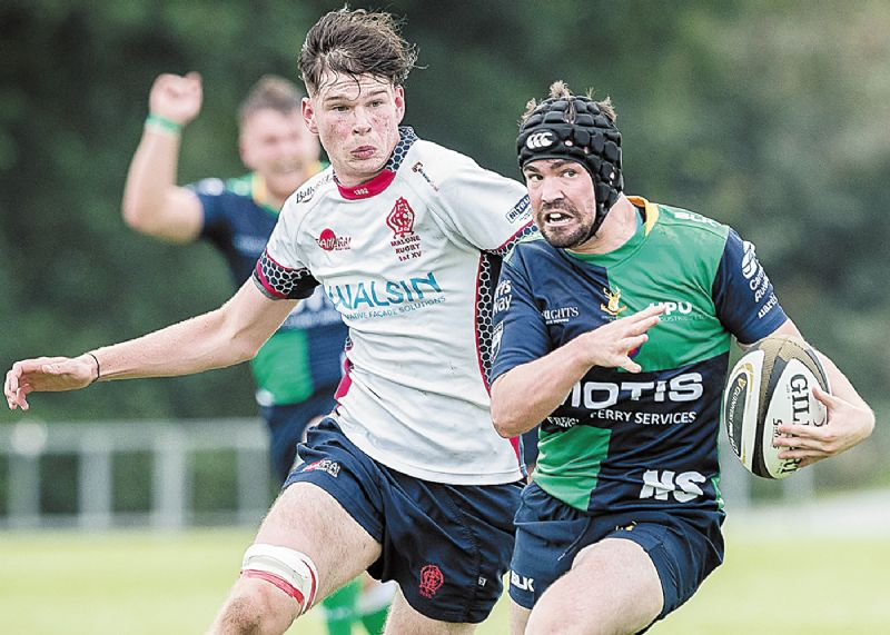 Back-to-back wins for 'Hinch