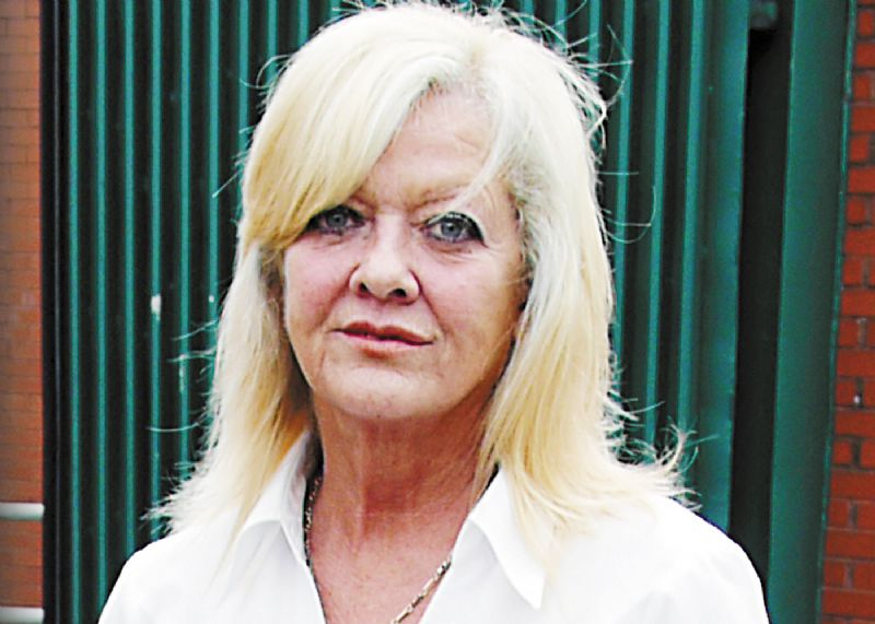 Ex-officer was Pride of Britain award winner