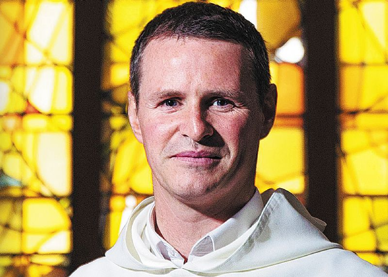 Former professional turned priest warns against worshipping football