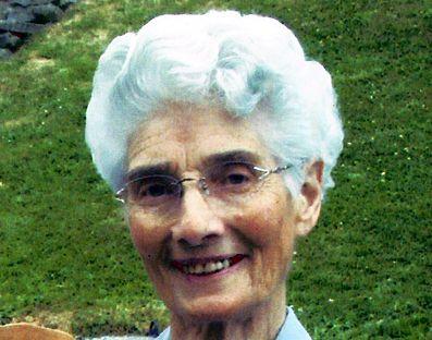 Mrs. Mary Valentine