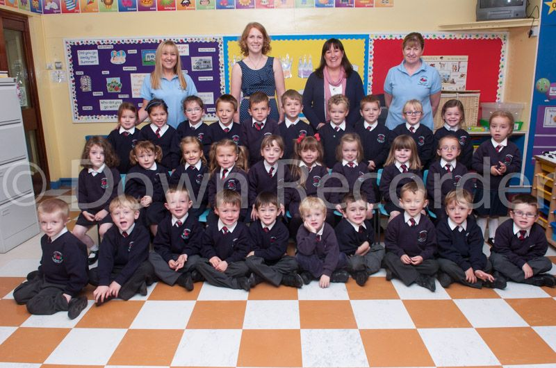 The Down Recorder Northern Ireland Photo Gallery